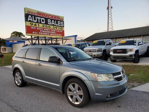 2009 Dodge Journey for sale at Mox Motors in Port Charlotte FL