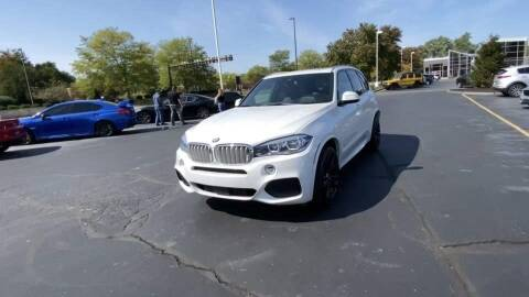 2018 BMW X5 for sale at Cj king of car loans/JJ's Best Auto Sales in Troy MI