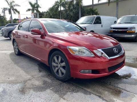2009 Lexus GS 350 for sale at Citywide Auto Group LLC in Pompano Beach FL