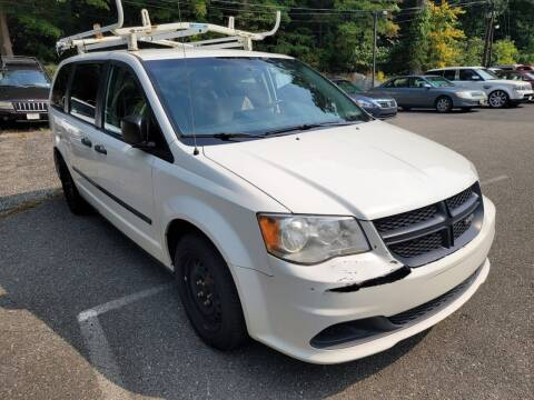 2012 RAM C/V for sale at Ramsey Corp. in West Milford NJ