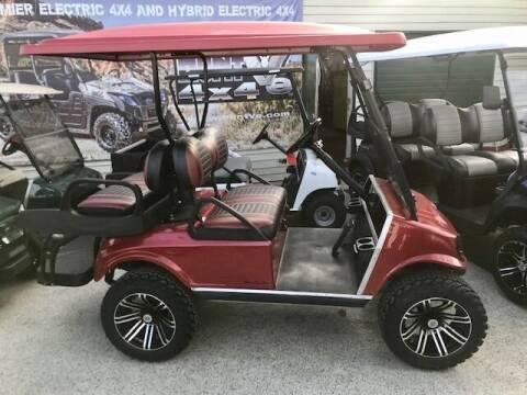 2012 Club Car DSG 4 Passenger Gas Llift for sale at METRO GOLF CARS INC in Fort Worth TX