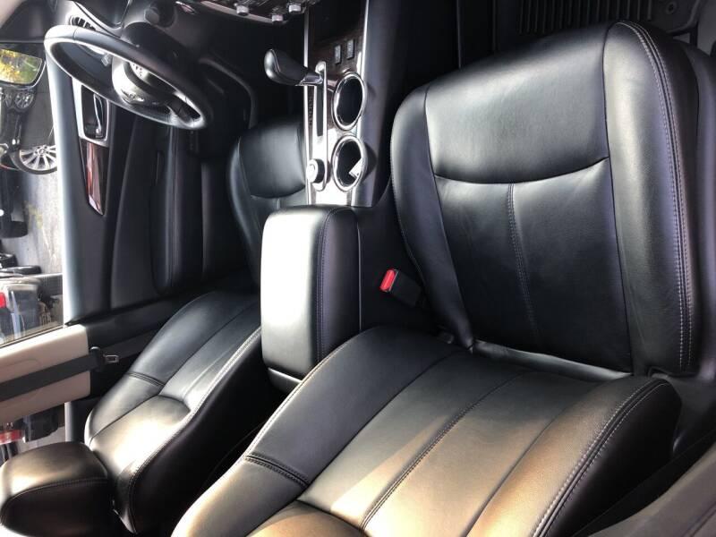 2013 Nissan Pathfinder 4x4 SL 4dr SUV - Haverhill MA