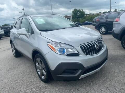2014 Buick Encore for sale at Mann Chrysler Dodge Jeep of Richmond in Richmond KY