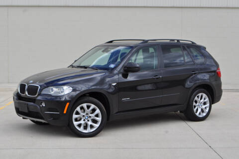2012 BMW X5 for sale at Select Motor Group in Macomb Township MI
