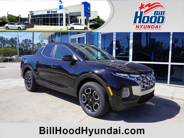 2022 Hyundai Tucson Hybrid for sale in Hammond, LA