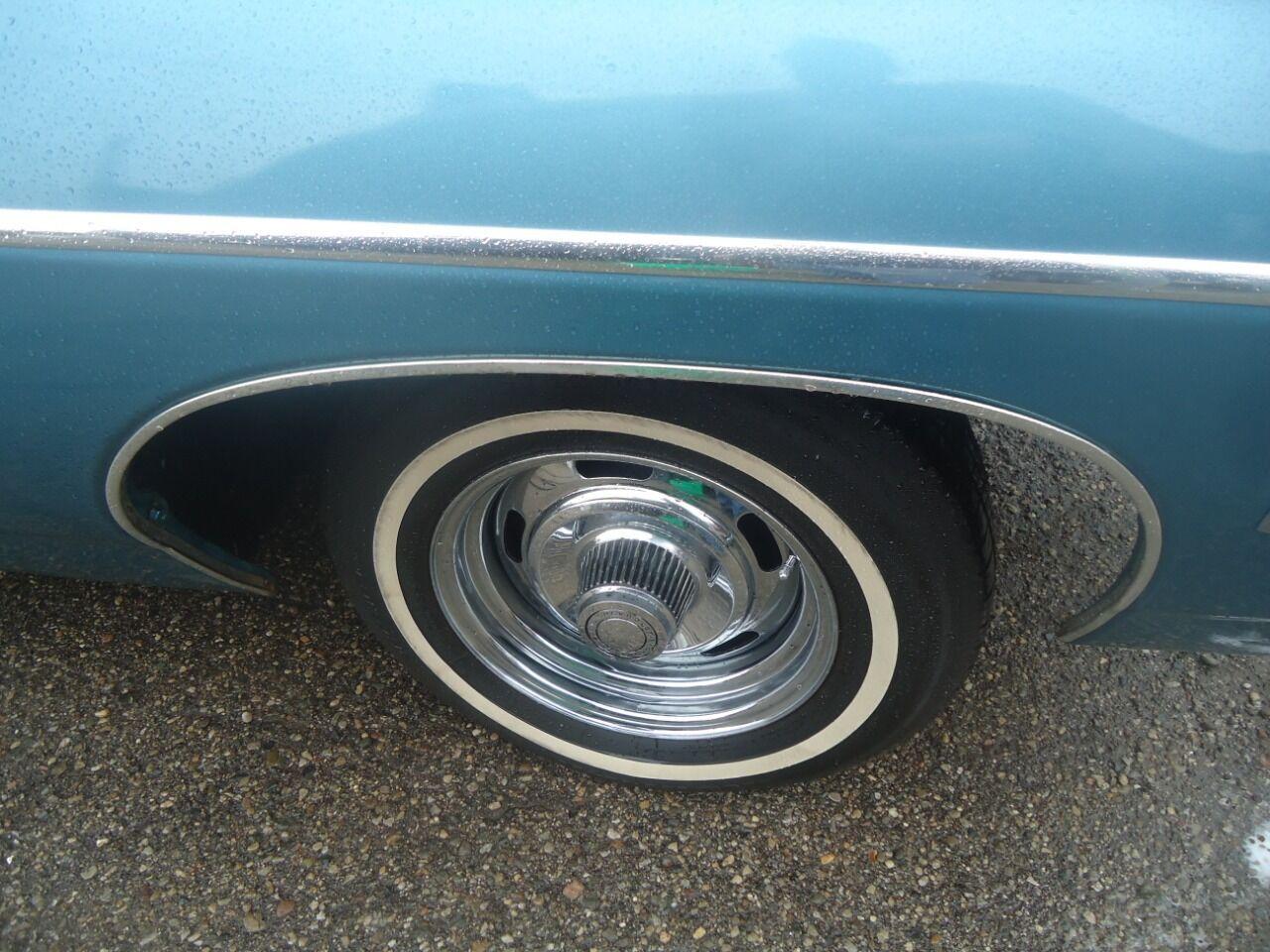 1968 Chevrolet Impala 20
