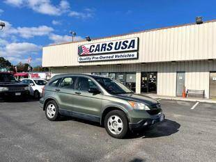 2008 Honda CR-V for sale at Cars USA in Virginia Beach VA
