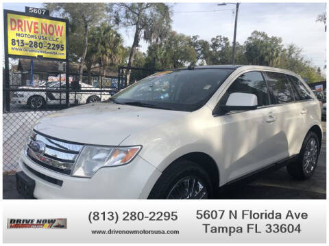 2008 Ford Edge for sale at Drive Now Motors USA in Tampa FL