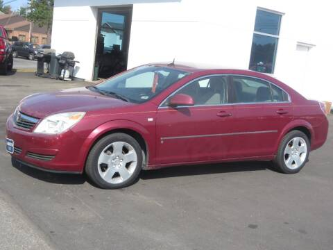 2007 Saturn Aura for sale at Price Auto Sales 2 in Concord NH