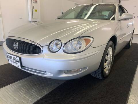 2005 Buick LaCrosse for sale at TOWNE AUTO BROKERS in Virginia Beach VA