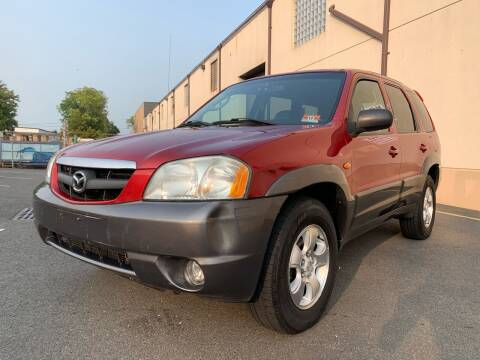 2003 Mazda Tribute for sale at International Auto Sales in Hasbrouck Heights NJ
