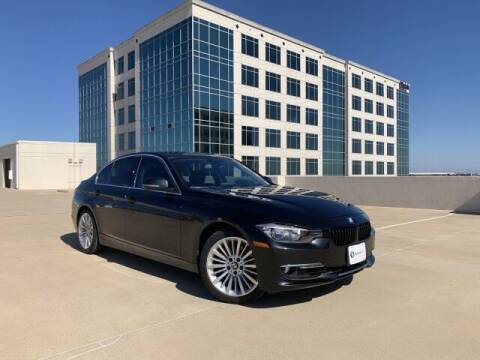 2012 BMW 3 Series for sale at SIGNATURE Sales & Consignment in Austin TX