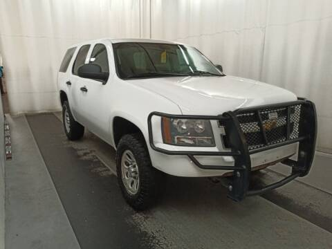 2010 Chevrolet Tahoe for sale at Horne's Auto Sales in Richland WA