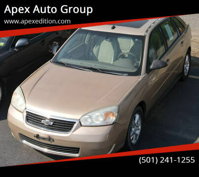 2002 Toyota Avalon for sale at Apex Auto Group in Cabot AR