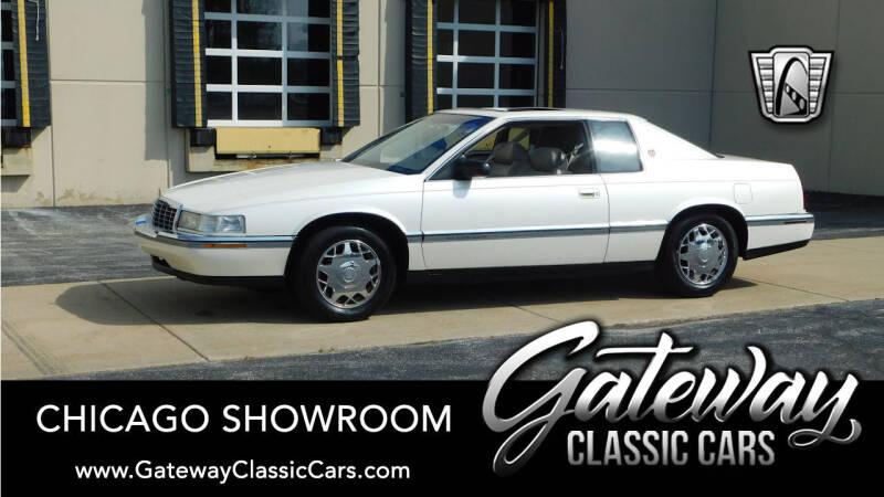 1992 Cadillac Eldorado for sale in Crete, IL