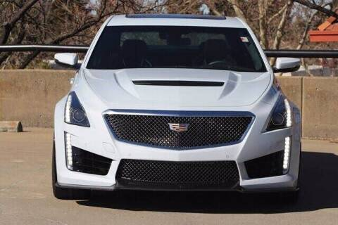 2018 Cadillac CTS-V for sale at 7 STAR AUTO in Sacramento CA
