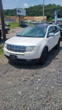 2010 Lincoln MKX for sale at Keyser Autoland llc in Scranton PA