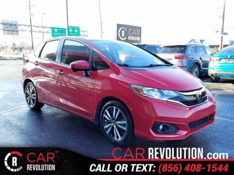 2018 Honda Fit for sale at Car Revolution in Maple Shade NJ