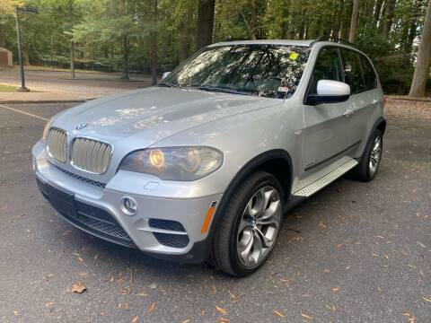 2011 BMW X5 for sale at Bowie Motor Co in Bowie MD