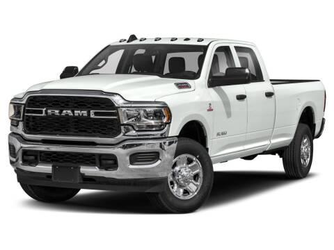 2022 RAM Ram Pickup 2500 for sale at West Motor Company in Preston ID