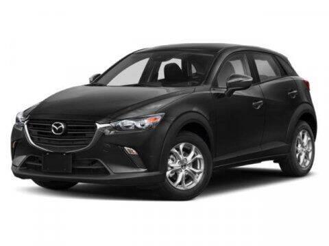 2019 Mazda CX-3 for sale at TRAVERS GMT AUTO SALES - Traver GMT Auto Sales West in O Fallon MO