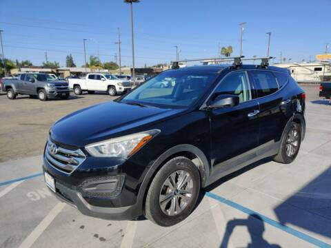 2016 Hyundai Santa Fe Sport for sale at California Motors in Lodi CA