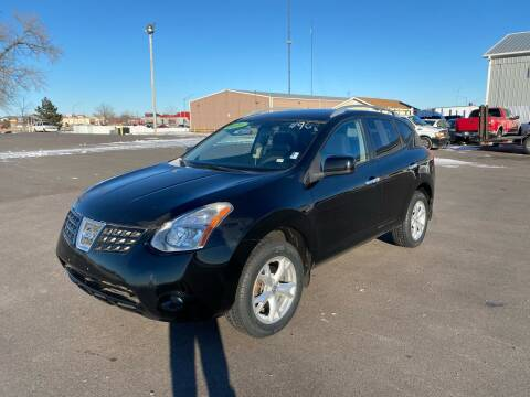 2010 Nissan Rogue for sale at De Anda Auto Sales in South Sioux City NE