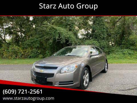 2011 Chevrolet Malibu for sale at Starz Auto Group in Delran NJ