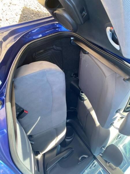 2013 Honda Fit 4dr Hatchback 5A - Lakewood CO