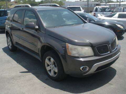 2007 Pontiac Torrent for sale at Priceline Automotive in Tampa FL