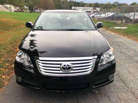 2009 Toyota Avalon for sale at Speed Auto Mall in Greensboro NC