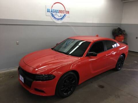 2018 Dodge Charger for sale at WCG Enterprises in Holliston MA