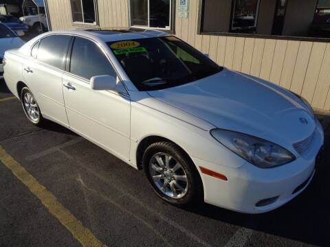 2004 Lexus ES 330 for sale at BBL Auto Sales in Yakima WA