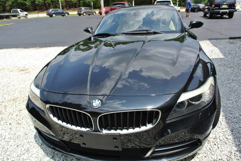 2011 BMW Z4 for sale in Abbeville, SC