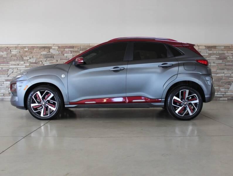2019 Hyundai Kona for sale at Bud & Doug Walters Auto Sales in Kalamazoo MI
