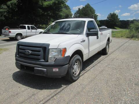2010 Ford F-150 for sale at Wally's Wholesale in Manakin Sabot VA