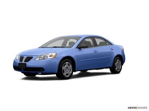 2007 Pontiac G6 for sale at Jo-Dan Motors in Plains PA