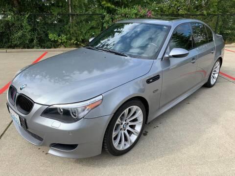 2006 BMW M5 for sale at South Tacoma Motors Inc in Tacoma WA