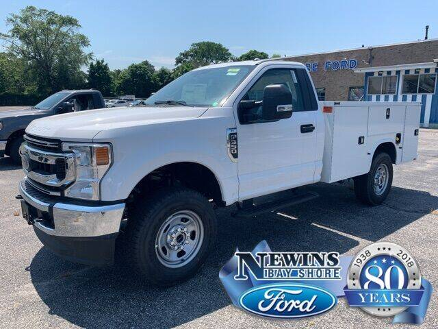 2021 Ford F-350 Super Duty for sale in Bay Shore, NY