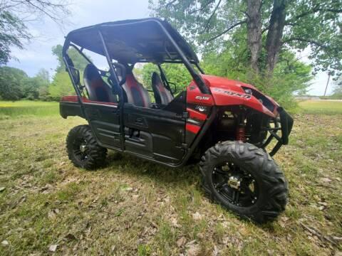 2016 Kawasaki Teryx™