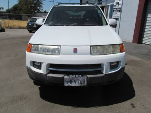 2005 Saturn Vue for sale at Dealer Finance Auto Center LLC in Sacramento CA