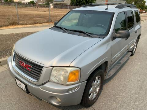 2004 GMC Envoy XL for sale at Citi Trading LP in Newark CA