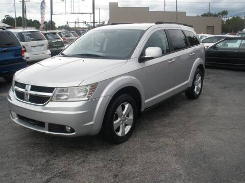 2010 Dodge Journey for sale at Priceline Automotive in Tampa FL