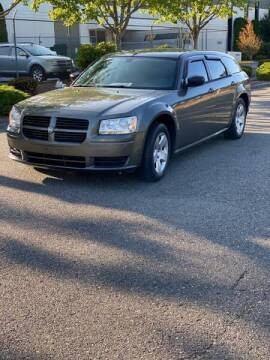 Dodge Magnum for sale at Washington Auto Sales in Tacoma WA