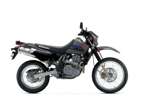 2020 Suzuki DR650S for sale at Street Track n Trail in Conneaut Lake PA