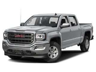 2017 GMC Sierra 1500 for sale at West Motor Company in Preston ID