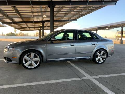 2006 Audi A4 for sale at Car Hero LLC in Santa Clara CA