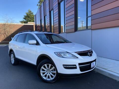2008 Mazda CX-9 for sale at DAILY DEALS AUTO SALES in Seattle WA