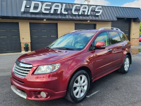 2010 Subaru Tribeca for sale at I-Deal Cars in Harrisburg PA