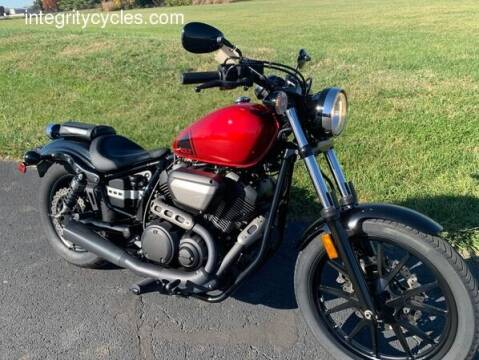 2015 Yamaha BOLT for sale at INTEGRITY CYCLES LLC in Columbus OH